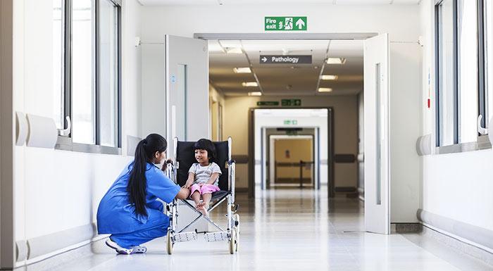 Reiki em Hospitais e Clínicas pelo mundo - Espaço Luz e Vida